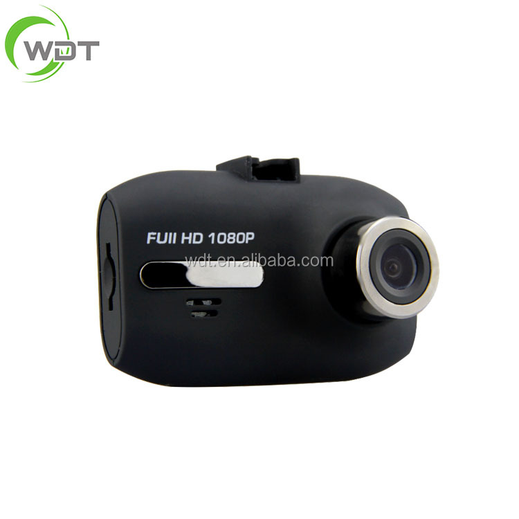 Private HD Dashboard Camera 1080p Car black Box with Mini Design