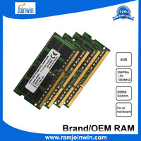 Products exported to Dubai 256mbx8 ram ddr3 pc10600 1333 4gb