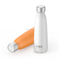 Insulation stainless steel smart water bottle