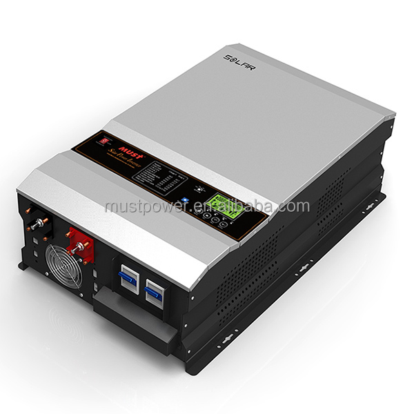 Power Inverters 48V 12KW Inverter Back-up UPS 48V 8KW 10KW 12KW