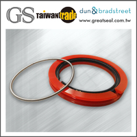 PTFE Seal Hydraulic Seal Power Steering Oil Seal