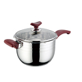 Wholesale stainless steel pressure cooker