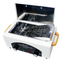 Best selling High Temperature Tools Sterilizer for nail salon equipment FMX-7