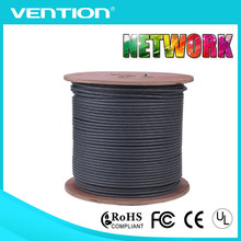Vention 305m RJ45 Reel High Speed Best Price FTP Cat6 Lan Cable