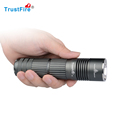 TrustFire A8 1000LM Led Handheld Flashlight for Hunting with Rechargeable 26650 Li-ion Batteries