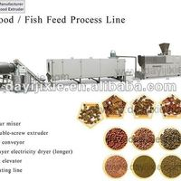 Fish Feed Machine Fish Feed Equipment