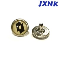 Metal rivet / garments accessories / fashion decoration/Rivets