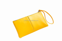women change purse small leather mini hand bag coin purse bag mobile phone bag