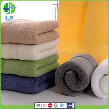Over 10 Years Experience 100% Cotton Dyeing Weaving Satin Terry Towel