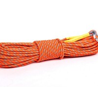 2014 Newest 8mm Static Climbing Rope