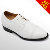 fashion Italian new arrival ivory wedding shoes noble design charming elegant party prom bridal wedding shoes 1X15M02