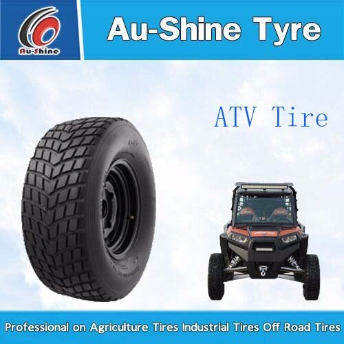 4x4 ATV Tyres and Wheels