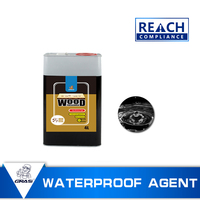 WH6991 strong efficacy alkali prevention super hydrophobic nano coating for Wood