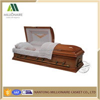 Alibaba china caskets and coffins