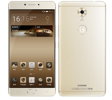 "Gionee M6 Octa Core CPU 4GB RAM 64GB/128GB ROM Dual SIM 4G LTE 5.5"" AMOLED 1080P Fingerprint Hardware encryption chip Play Store"