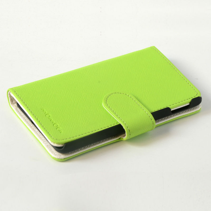 leather flip case for nokia lumia n900