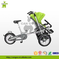 professional baby stroller supplier,bicycle can carry baby,popular in european market