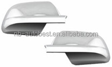 chrome mirror cover for toyota tundra 2007-2014