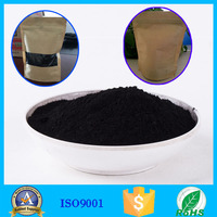 70g packing food grade powder coconut shell charcoal price