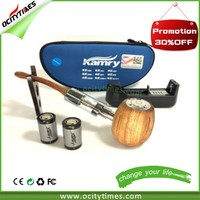 Alibaba new products karmy k1000 mod kamry k1000 e-pipe, e cigarette epipe k1000, wood e pipe k1000