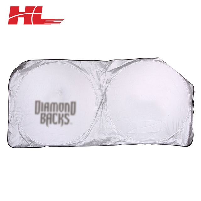 Professional Factory Made Car Sun Shade Front Window