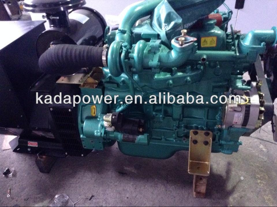 Used Diesel Generator Set Yuchai Generator Sets