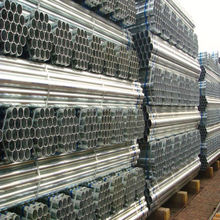 High quality !! cs galvanized pipe Q195~Q235, S235JR, S275JR