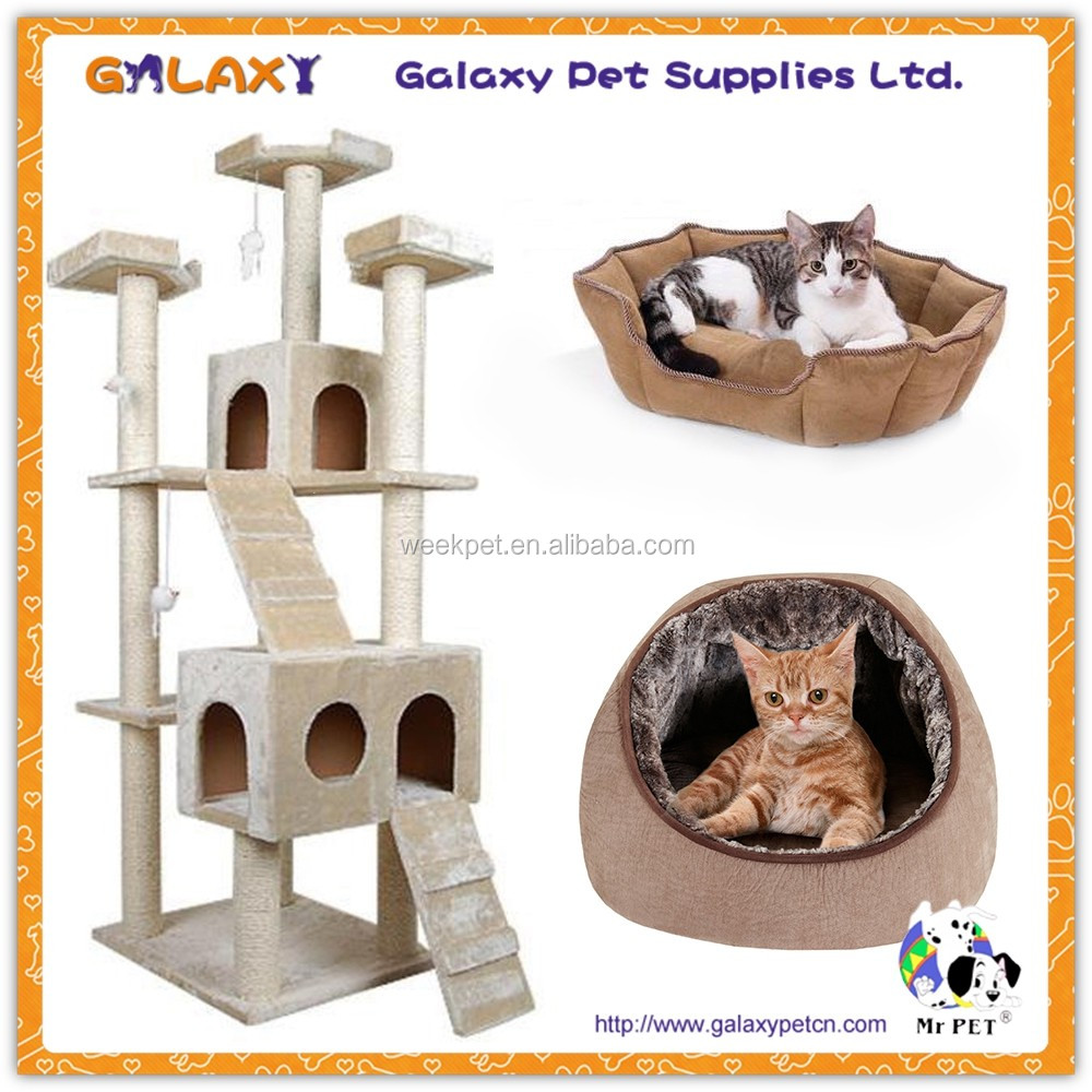 wholesale snuggle cat bed; xxl cat crate; steel wire 1.4mm
