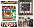 Fruit King / Metro Mario Game Machine Kits / Arcade Machine / Mario Slot machine parts