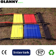 good quality speed training various colors agility ladder