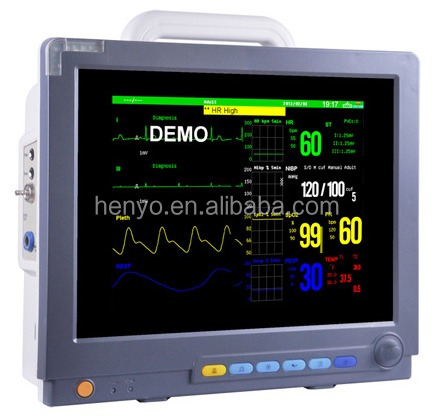 the most competitive price Cardiac monitor in hospital