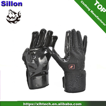 High quality machine grade heated gloves motorcycle With Good Service