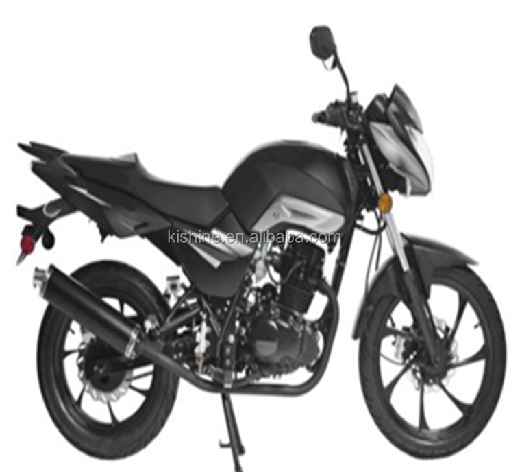 New style 200cc racing motorcycle