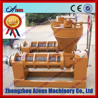 CE certificated Jatropha seed tea tree seed flax avocado oil extraction machine