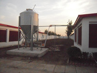grain silo for sales
