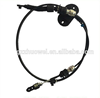 Original Auto Parts AT Transmission Shift Cable for Mazda 3 1.6 BS1D-46-500