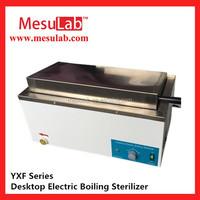 Desktop Electric Boiling Sterilizer ( with bakelite handle )