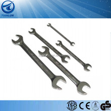 AMERICA TYPE II DOUBLE OPEN WRENCH offset open end wrenches