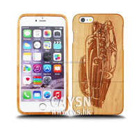funky mobile phone case for iphone cover 6 wood case for iphone