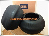 Durable AB Type Radial Tire Bladder PD601K for Tire Industry