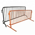 cheap safety crowd control barrier fence for sale