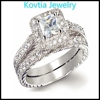 White gold finger ring rings design for men with price two wear platinum ring with cz diamond in india