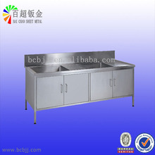 high quality kitchen cabinet with doors