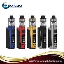 2017 New 80W Joytech eVic Primo Mini with ProCore Aries Kit Wholesale price
