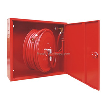 Supplying Various Types Fire Hose Reel Cabinet Surface Mounted Fire Fighting Equipment
