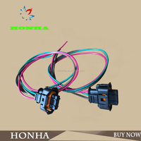 DJ7036A-3.5-21 good sale Boch 3 pin sealed cable connector auto and motorcycle wire harness