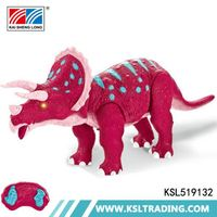 KSL519132 mini plastic toy ships Golden supplier China Manufacturer zoo animal