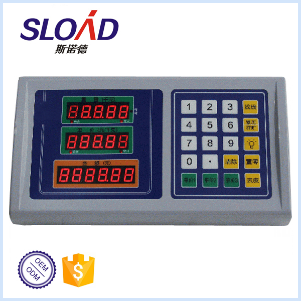 B02 CE Approved waterproof weighing indicator
