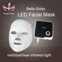 CE Certificated sleeping overnight korea products led mask The factory price