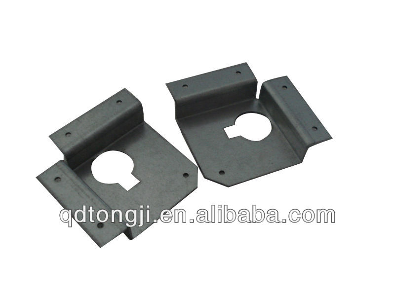 Factory High Quality CNC sheet metal stamping/punching parts